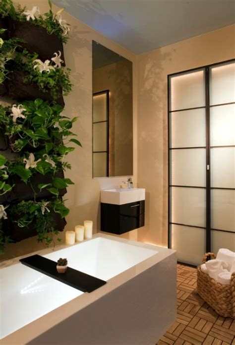 20 Spa-Like Bathrooms To Clean Your Mind, Body And Spirit