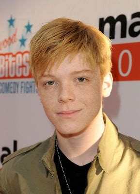 Poze Cameron Monaghan - Actor - Poza 23 din 48 - CineMagia
