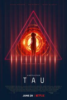 Tau (film) - Wikipedia