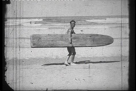 UK surfing history started in 1929