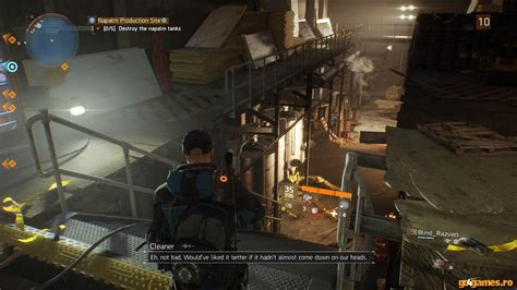 Tom Clancy's The Division Review: hainele noi ale