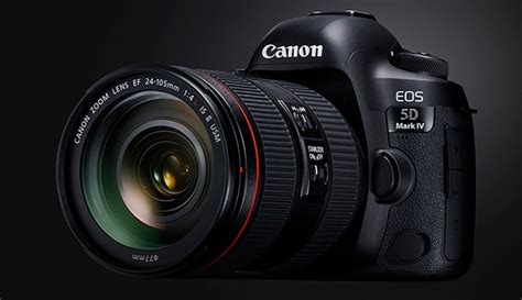 An In-Depth Look at the Video Features of the Canon 5D