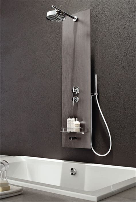 Multifunctional Shower Panels for Bathtub - FLY from Area