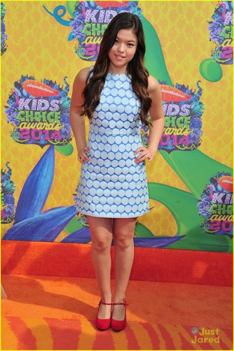 Piper Curda & Every Witch Way Cast - Kids' Choice Awards