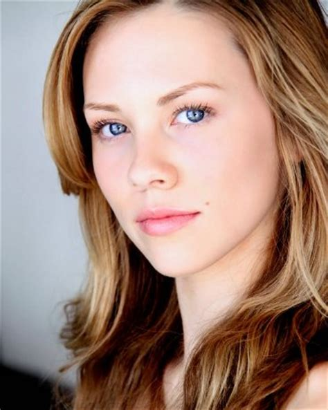 Kelcie Stranahan - Actor - CineMagia