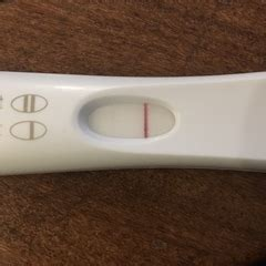 Very faint bfp frer 9dpo after chemical pregnancy/ early