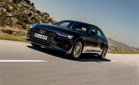 2019 Audi A6 First Drive: Redesigned from the Inside Out