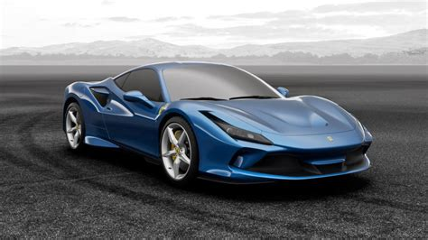 It's time to waste hours on the Ferrari F8 Tributo