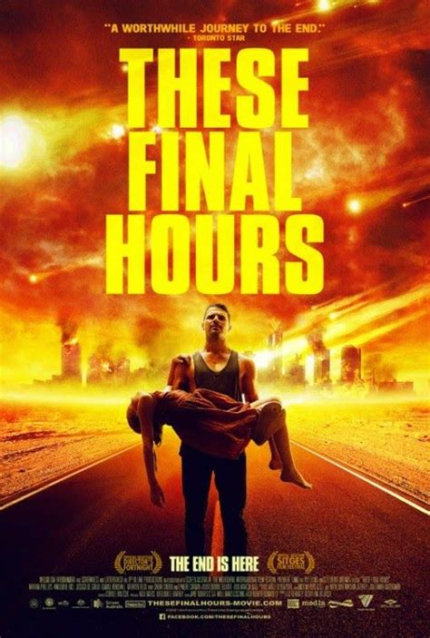 These Final Hours - These Final Hours (2013) - Film