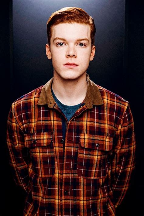 Poze Cameron Monaghan - Actor - Poza 2 din 48 - CineMagia