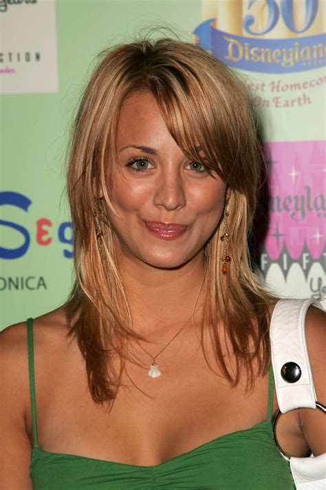 Poze Kaley Cuoco - Actor - Poza 13 din 118 - CineMagia