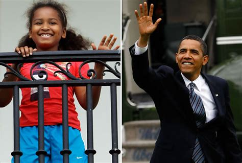 Photographers, Obama at Odds Over First Daughter Pictures
