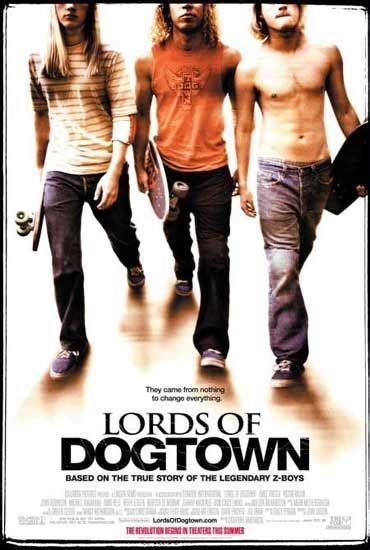 Lords of Dogtown - Lorzii din Dogtown (2005) - Film