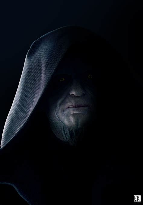 darth sidious art | Star Wars and Crossover favourites by
