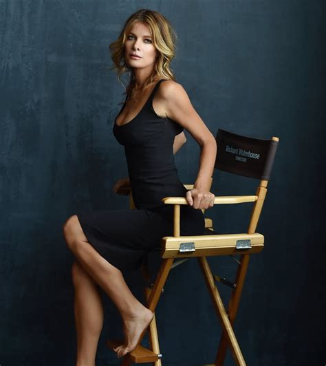 Emmy Winner Michelle Stafford Launches Organic Skincare Line