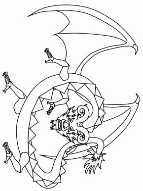 Unicorns 14 Fantasy Coloring Pages & Coloring Book