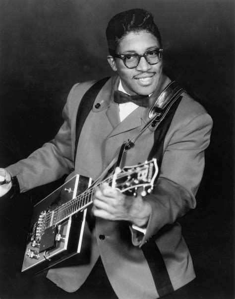 Bo Diddley | Music Hub | FANDOM powered by Wikia