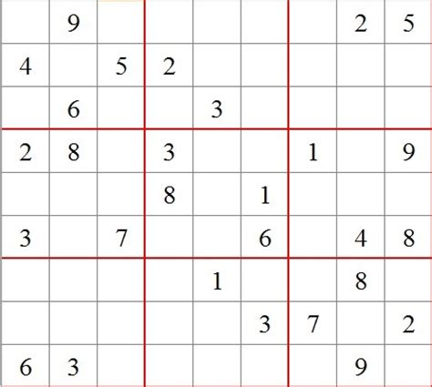 Sudoku Excel Download - Puzzle Solver - Free Game Help