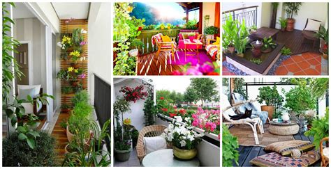 Make Your Balcony Look More Beautiful With These 15