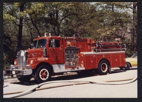 MD, Middle River Volunteer Fire Company 22