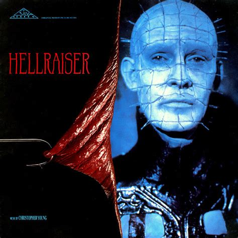 Christopher Young - Hellraiser (Original Motion Picture