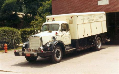 MD, Lutherville Volunteer Fire Company 30