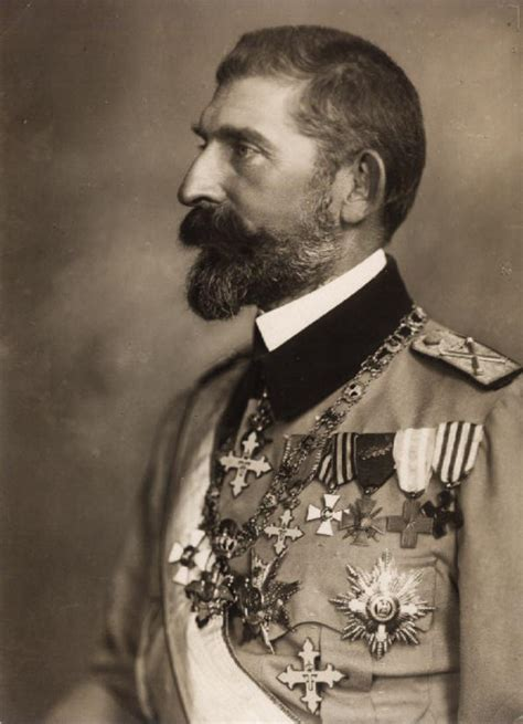 Regele Ferdinand (With images) | Romanian royal family